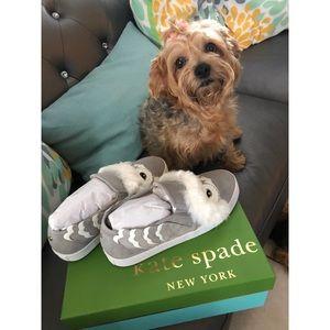 BRAND NEW! Kate Spade ♠️ Lefferts Sneaker